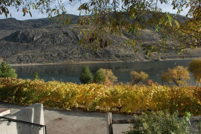 Chelan! Lovely Vacation Spot.