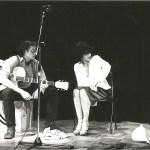 Michel Froehly et Marie-Berthe Servier