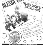 Alésia Cosmos - lancement d'Exclusivo !