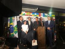 Alê Silva reforma tributaria