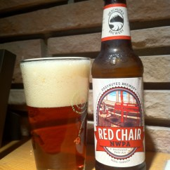 Red Chair Nwpa Abv Kohls Folding Chairs Deschutes Brewery Ales In Comparison