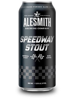 Speedway Stout | AleSmith Brewing Company