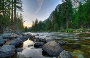 King Canyon - California, USA