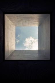 IlCieloInUnaStanza The Duration Chamber photo JAIME NAVARRO Temporary Installation at Design House 2015 Design Week Mexico.