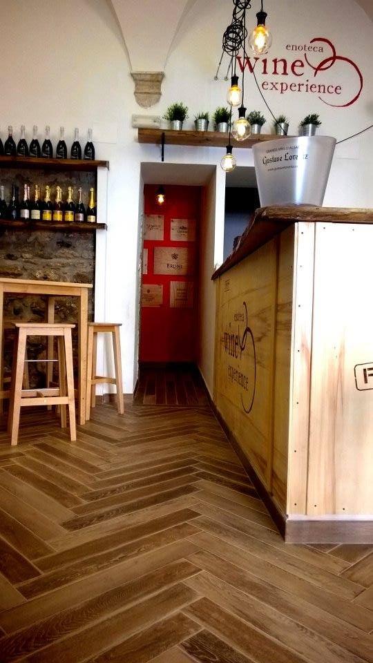 Enoteca Wine Experience - Alessandra Feuli