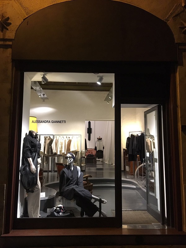 Clothing Store in Rome 22
