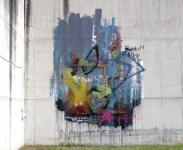 MRFijodor - Muro esterno ex-carcere Tirano