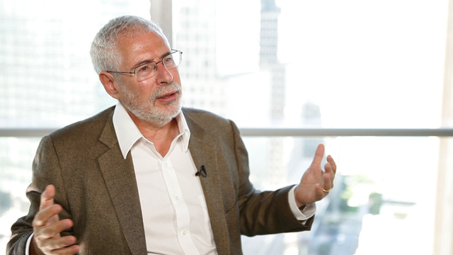 Steve Blank la metodologia Lean Startup