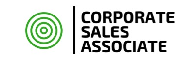 corporate sales associate logo