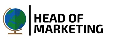 logo head of marketing
