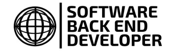 logo software back end