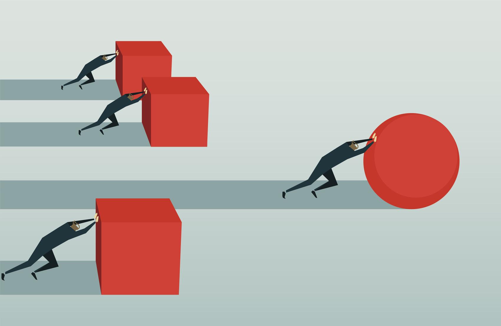 Analisi dei competitors: cos'è e come farla (per servire meglio i clienti)