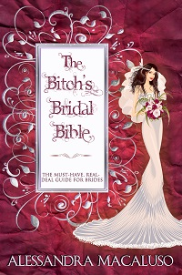 Bitch's Bridal Bible Cover