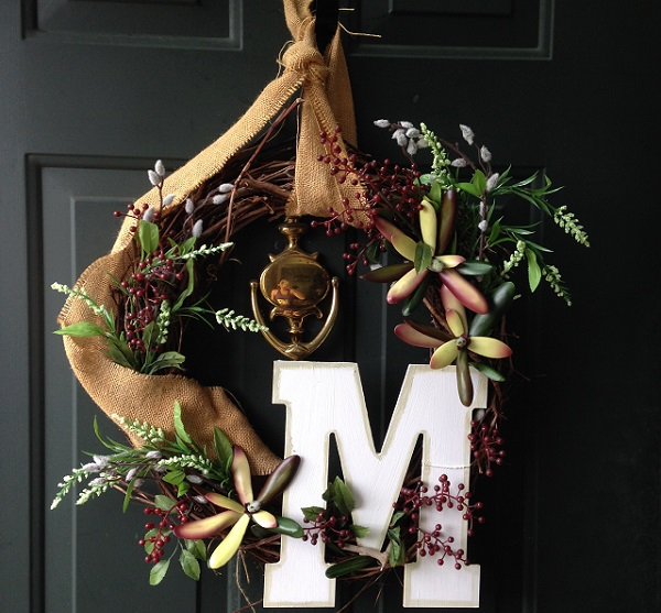 DIY_Spring_wreath