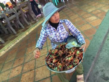Spuntino - Cambogia