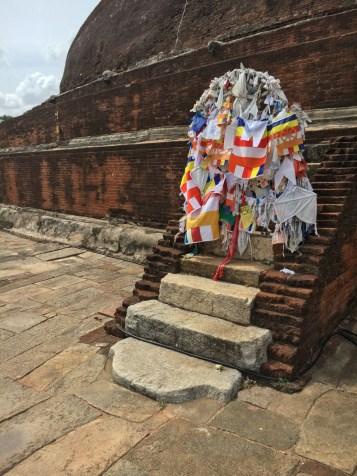 Preghiere e desideri - Sri Lanka