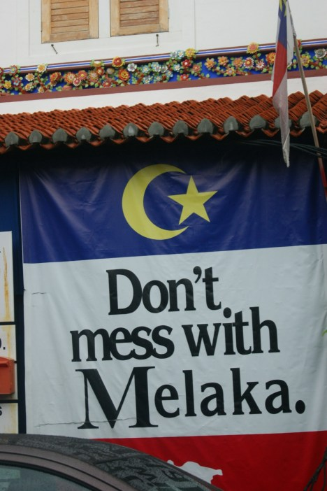 Melaka - Malesia