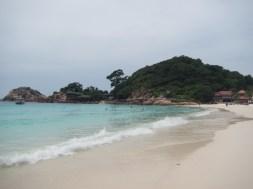 Isole Tioman - Malesia