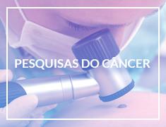 Pesquisas do Câncer