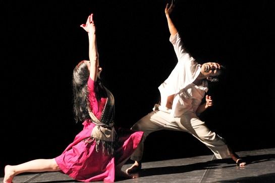 Harijan, figlio di Kali con Ambrose Laudani