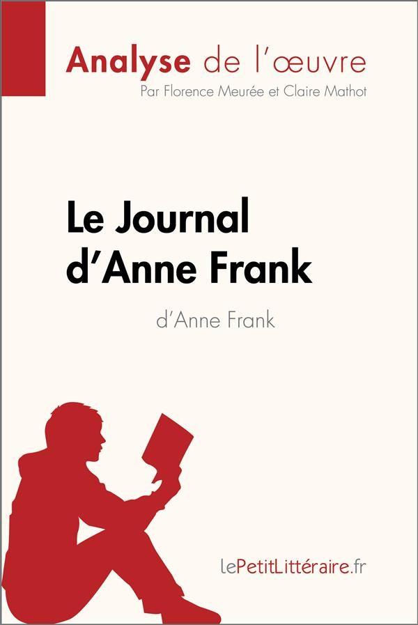 Le Journal D Anne Frank Epub : journal, frank, Journal, D'Anne, Frank, (Analyse, L'œuvre), Librerie.coop, Versione