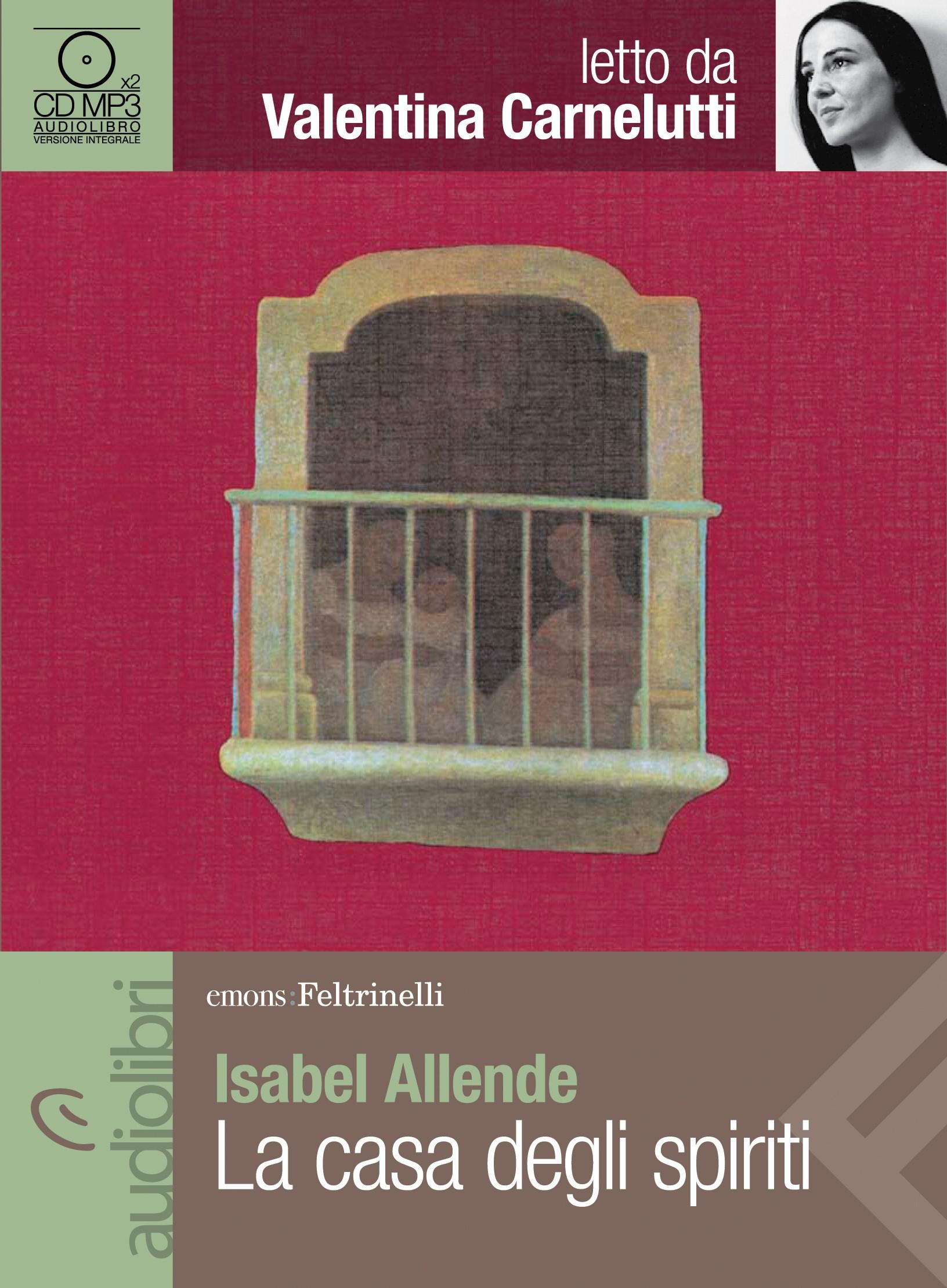 La casa degli spiriti Isabel Allende  Ebook Bookrepublic