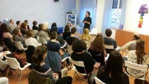 Conferenze, seminari e corsi di Alessandro Baccaglini