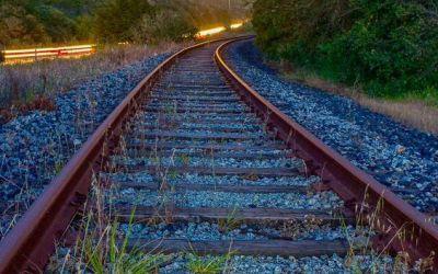 Il Vangelo Sul Treno   Regionale