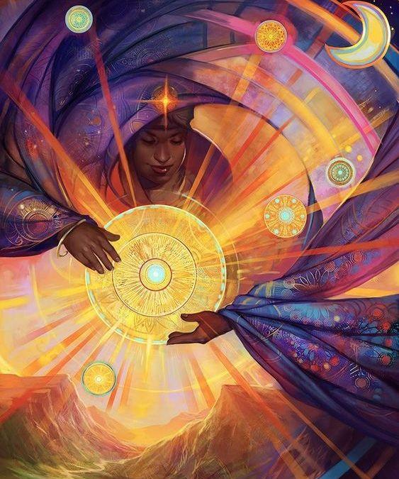 Viaggi Astrali, Registri Akashici e Canalizzazioni – Seconda Parte