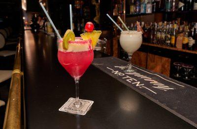 Pub Edwards Alcobendas - Coqueteles