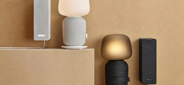"""IKEA fa della """"Smart Home"""" una divisione autonoma"""