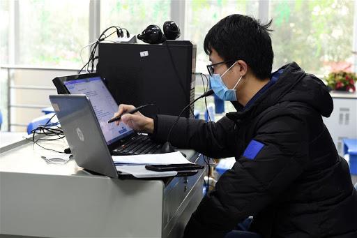 coronavirus e-learning