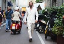 Milan Menswear Fashion Week Street Style gentlemen 013