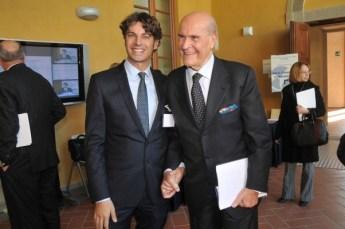 Dottor Gavazzi & Prof Veronesi