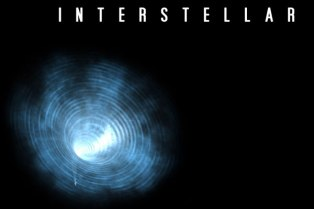Interstellar Movie