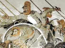 Dario-III