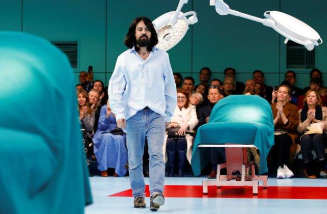 Gucci - Milano Fashion Week - Eniwhere Fashion 00