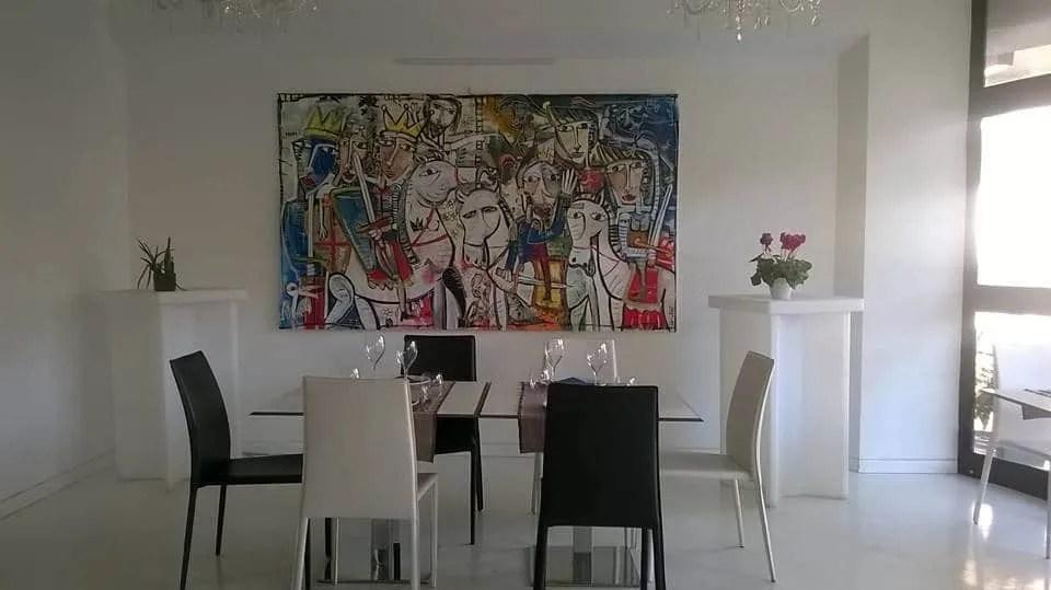 Quadri per arredamento bar  dipinti ORIGINALI da