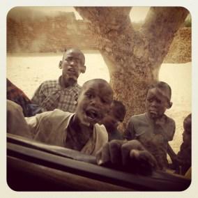 Memories from Niger 08