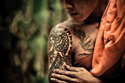 Naga and Buddha-06
