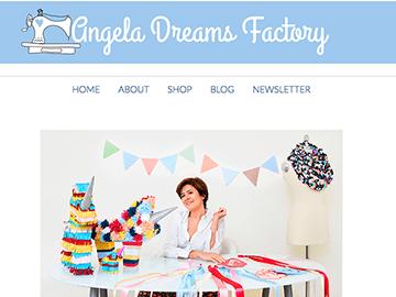 Angeladreamsfactory.com