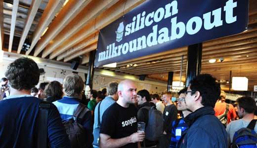 3 tech startup di Londra di cui mi sono innamorata - silicon-milkroundabout