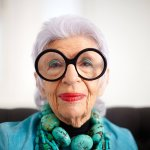 iris apfel barriers women in tech