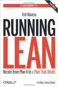 unning lean ash maurya libri sul growth hacking