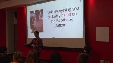 Ankur Nagpal-Facebook-developer-growthhacking