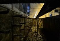 """""""Strange place"""", photography, Roumania, 2012"""