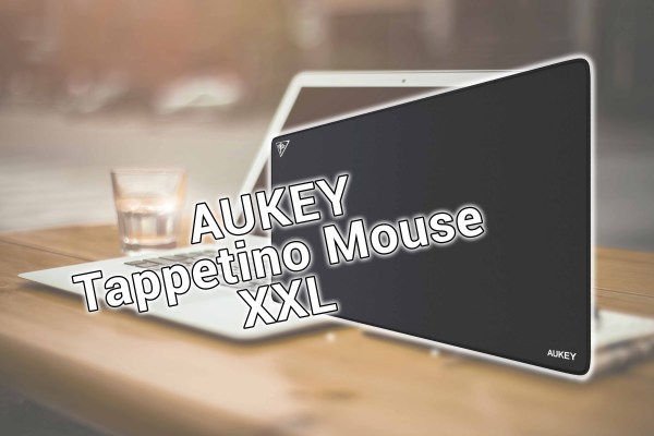 AUKEY Gaming Mouse Pad XXL