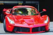 Lewis Hamilton Ferrari - 7