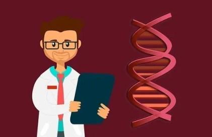 Ricerche sul DNA