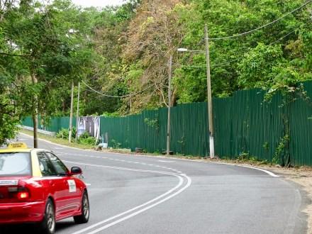Taxi Tipps Langkawi Malaysia